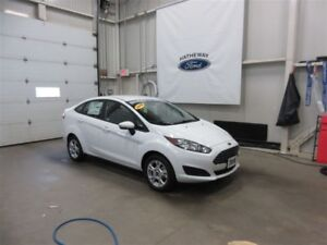 2016 Ford Fiesta SE, ONLY 430 KMS