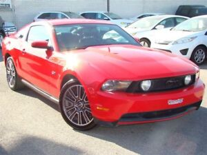 2010 Ford Mustang GT BAS PRIX !!!