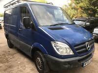 Mercedes Sprinter 08 reg Newer Shape 112000 miles