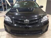 2012 Toyota Corolla * 66$ / SEMAINE, A/C, 60881 KM