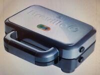 breville deep fill vst041 sandwich toaster
