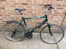 "21.5"" Barracuda Expedition Hybrid/Mountain Bike (Good condition) *Can deliver"