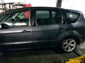 Ford S MAX 07 tdi breaking for all parts