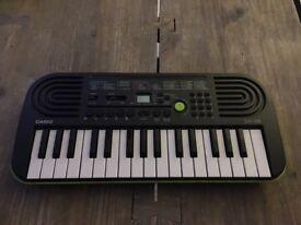 Casio keyboard SA-46