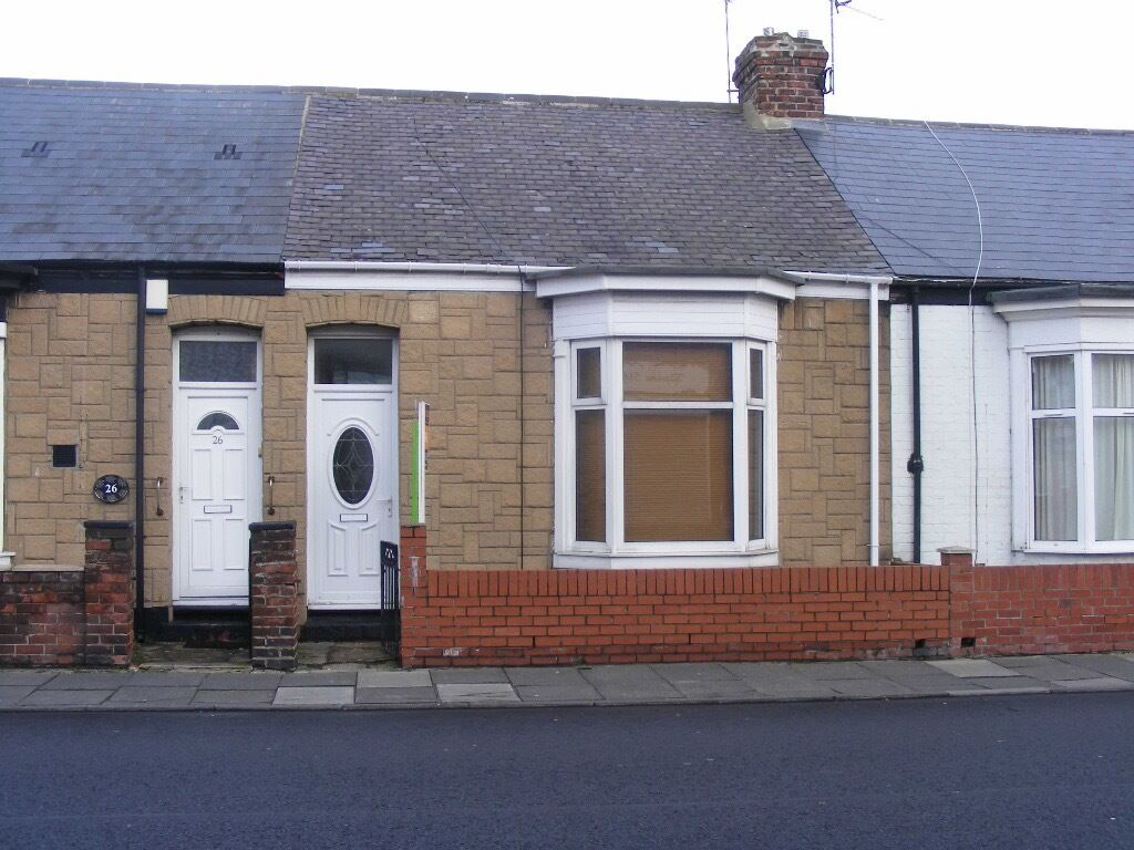 2 Bed Cottage, St Marks Road, Sunderland