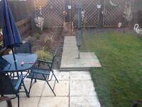 Garden landscape & property maintenance services
