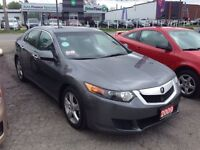 2009 Acura TSX * POWER ROOF * SHOWROOM CONDITION