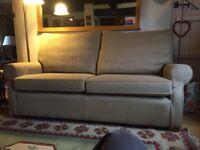 Multiyork two seater quality sofa