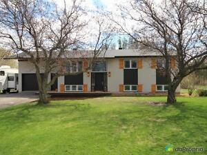 329 000$ - Bungalow à vendre à St-Michel-De-Napierville