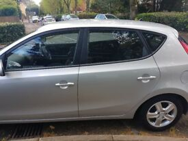 Huyndai i30 for sale