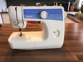 Sewing machine - Brother LS-2125