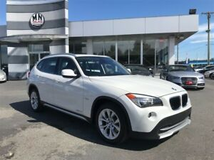 2012 BMW X1 xDrive Turbo Fully Loaded Only 89,000Km