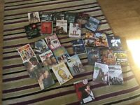 DVDs. 29 in Total. New & Used. Horror, Action, Thriller, Comedy & Family
