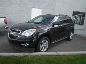 2011 Chevrolet Equinox 1LT  AWD  PW  PL  Just Arrived!