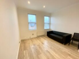 A newly refurbished 1 bedroom flat for rent in North London / North Finchley for £270 per week