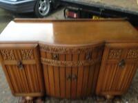 Sideboard antique