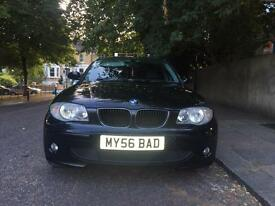 BMW 1 series ISPORT