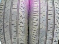 185/65-15 Avon tyres