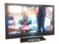 SONY 40 INCH LCD TV - 1080P FULL HD