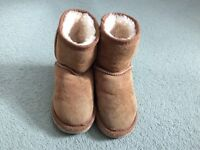 Child's UGG Boots