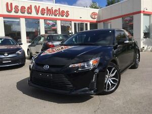 2014 Scion tC Sunroof / Only 22,000 kms / le