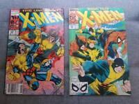 Xmen Comics (Collect Only)