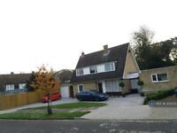 4 bedroom house in Melbury Close, Chislehurst, BR7 (4 bed)