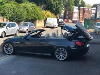 BMW 325i 3.0 convertible full M3 kit real bargain if is not sold in 2 days I'm going to fix it