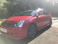 !! Need gone Ep3 type R Good spec!!