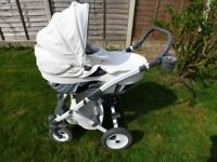 MotoStyle Pram - Good condition