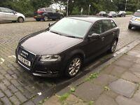 Audi A3 1.2TFSI Sportback 2012 Dark Grey
