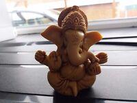 Ganesh hindu god Elephant ornament