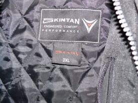 Skintan Jacket