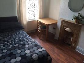 LOVELY DOUBLE ROOM, N LONDON, ZONE 2-3, £160pw