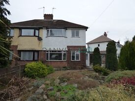 FULLY REFURBISHED three bedroom house Glenfield