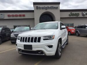 2015 Jeep Grand Cherokee Amazing Value, Luxury Package, Local Ve