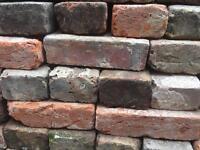 400+ Georgian and Victorian bricks
