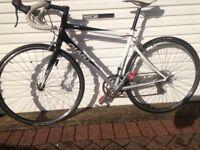 Giant SCR4 road bike / racing bike.