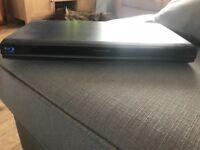 Panasonic DMP-BD35 Blu-Ray Disc Player