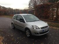Ford Fiesta ONLY 45,000 MILES!