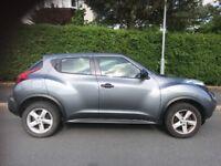 Nissan Juke 1.6 5dr Manual Petrol Hatchback - Lowest Miles / Cheap Insurance