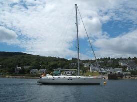 Sailing Holiday Charters