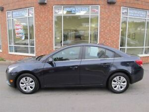 2014 Chevrolet Cruze 1LT TURBO - $107 B/W
