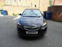 Astra 1.4 turbo, Se, 2010, 91k, FSH, 2 x keys