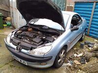 CHEAP CAR runs or spares
