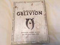 Prima Oblivion Official Game Guide – Soft Back