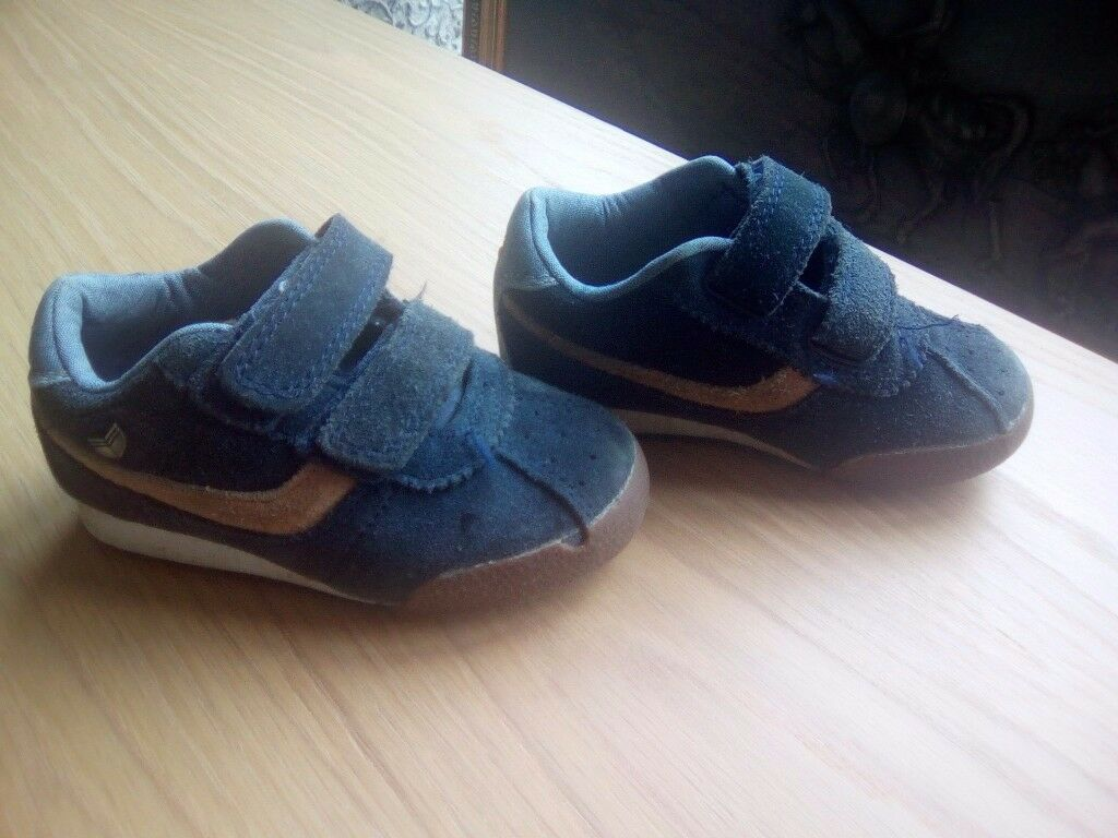 Boys Trainers Size 6 from NEXT
