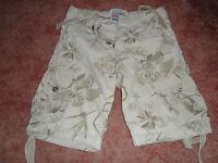 Mantaray men's shorts