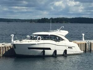 2010 Carver Yachts ALL CARVER YACHTS WANTED