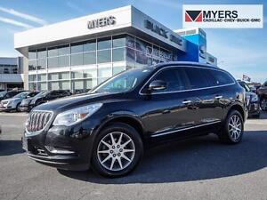 2014 Buick Enclave AWD/POWER LIFTGATE/REMOTE START